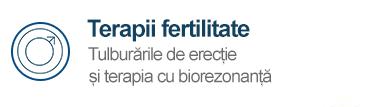 TERAPII ENERGETICE - Terapii Fertilitate