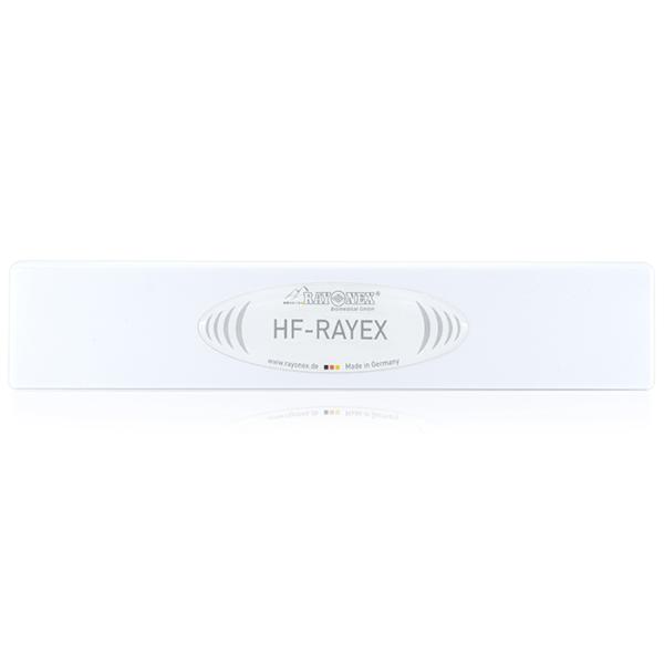 HF Rayex - RezonantaVietii