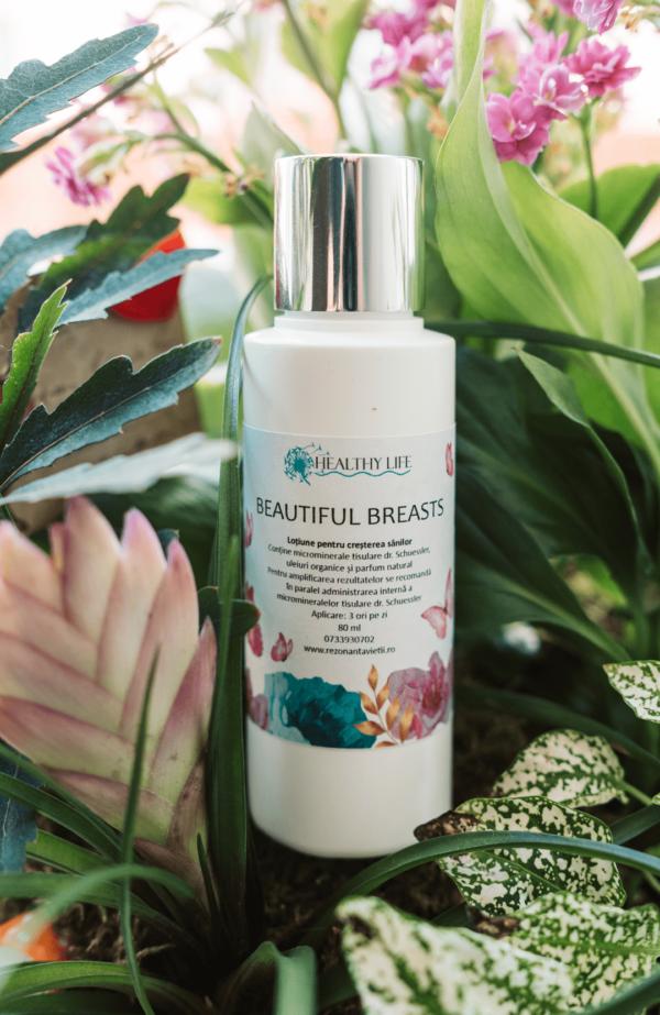 Beautiful Breasts crema