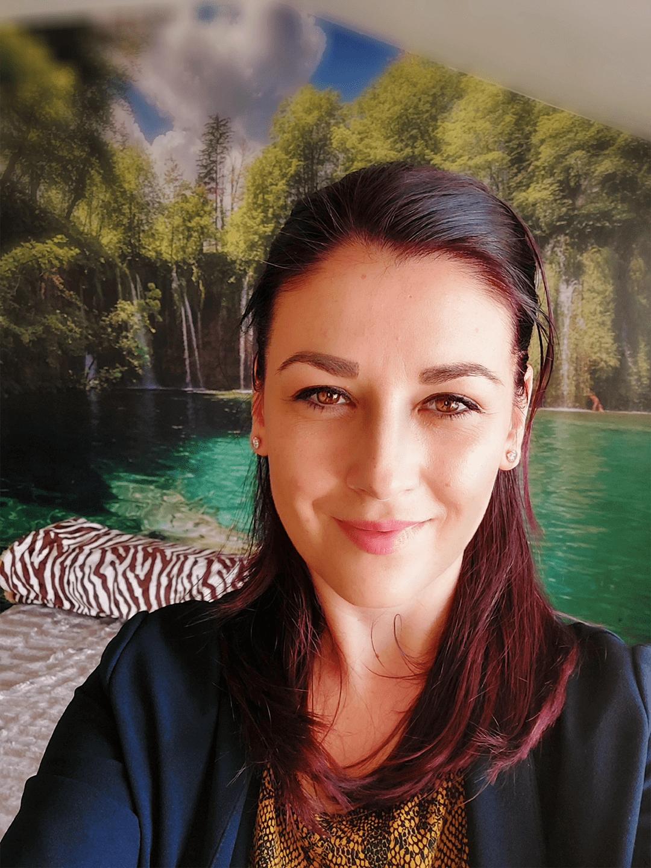 Bianca Muresan - Healthy Life