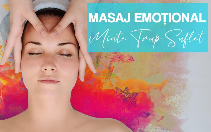 Masaj Emotional la Healthy Life